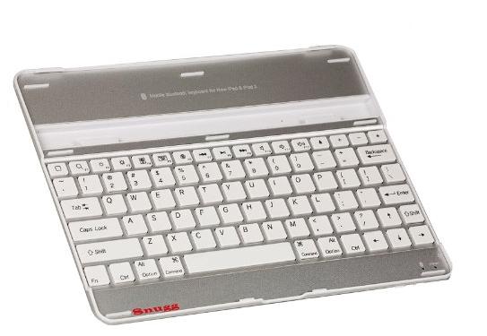 snuggKeyboard