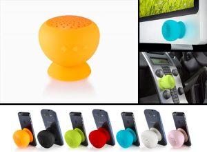QODS speakers