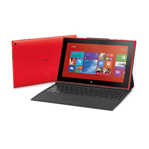 The Nokia Lumia 2520
