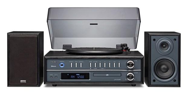 LP-P1000 (B) Front