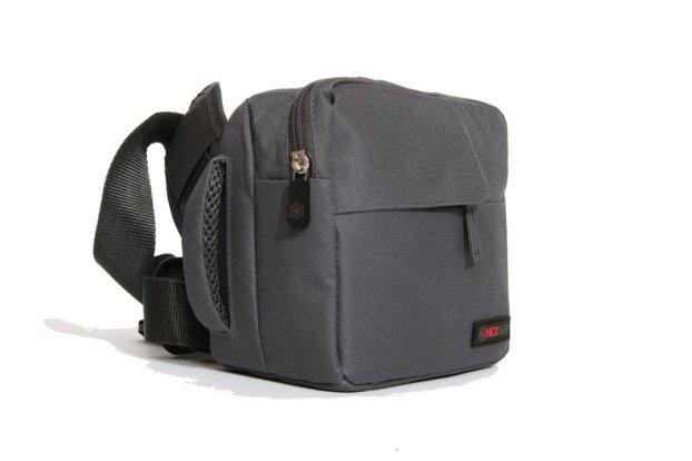 hexnub pro explorer bag