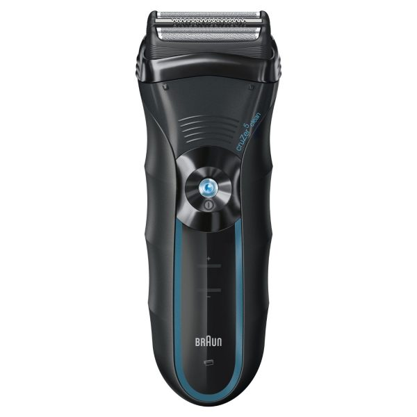 electric shavers vy bruan