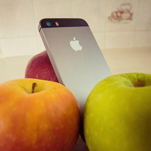 apple-apple