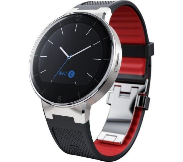 Review: Alcatel OneTouch Watch