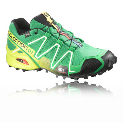 Running 3 Salomon Trail Oxgadgets Speedcross Shoes Gtx Review nXP8CZqP