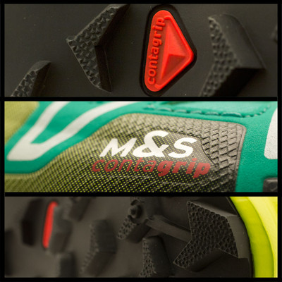 Salomon Speed Cross 3 (3)