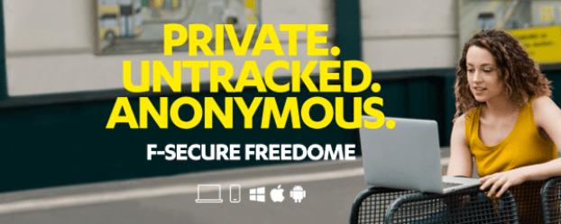 Freedome VPN