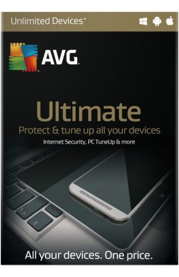 AVG Ultimat3e