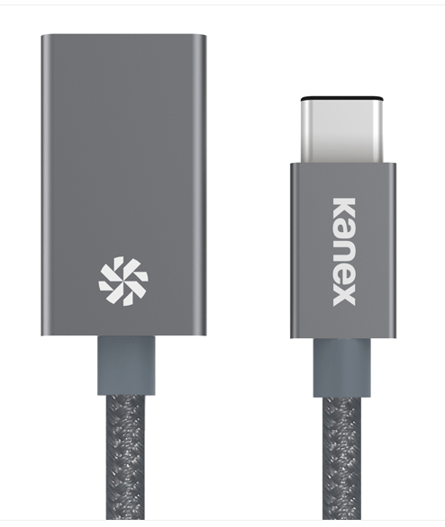 USB C to USB Adapter - premium
