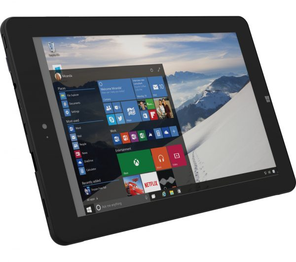 Archos Home Tablet Review