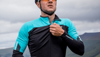 0ba424039 Review  Madison Optimus Short Sleeve Thermal Jersey - Stay warm while  cycling