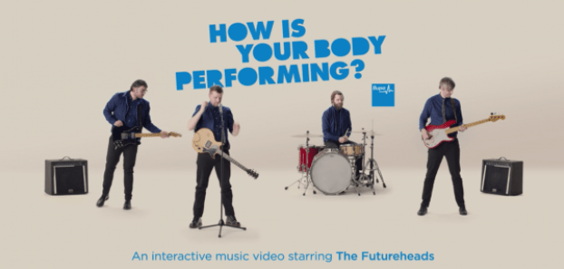 bupa body futureheads
