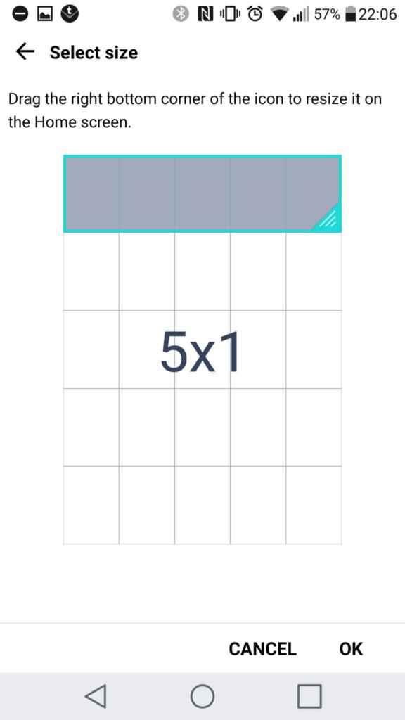 lg g5 icon size