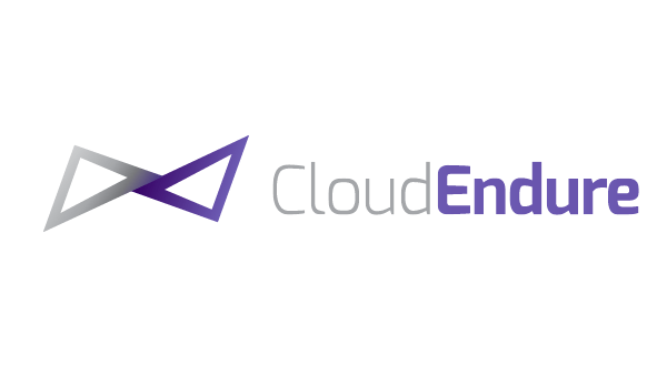 CloudEndure logo. Image used with permission.