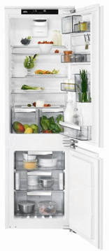 customflex fridge freezer