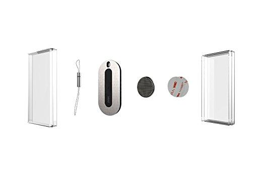mynt smart item tracker review