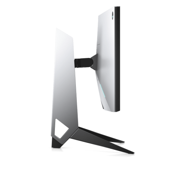 alienware gaming monitor 25""