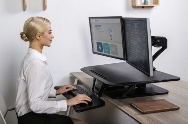flexispot stand up desk