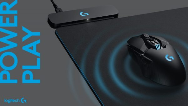 Logitech Introduce New Gaming Mice With Lightspeed Technology Bluetooth Mouse M585 Wireless Features A One Millisecond Report Rate Together End To Signal Optimisation It Also Delivers Frequency Agility