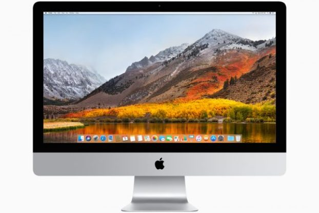 mac high sierra