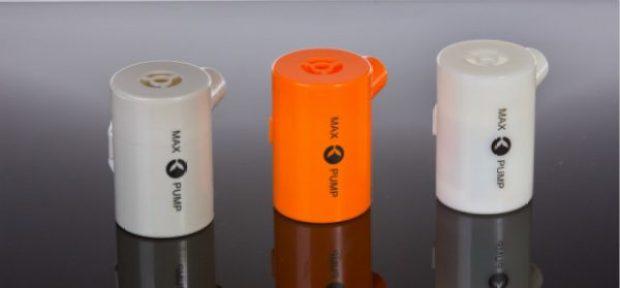 flextail max pump