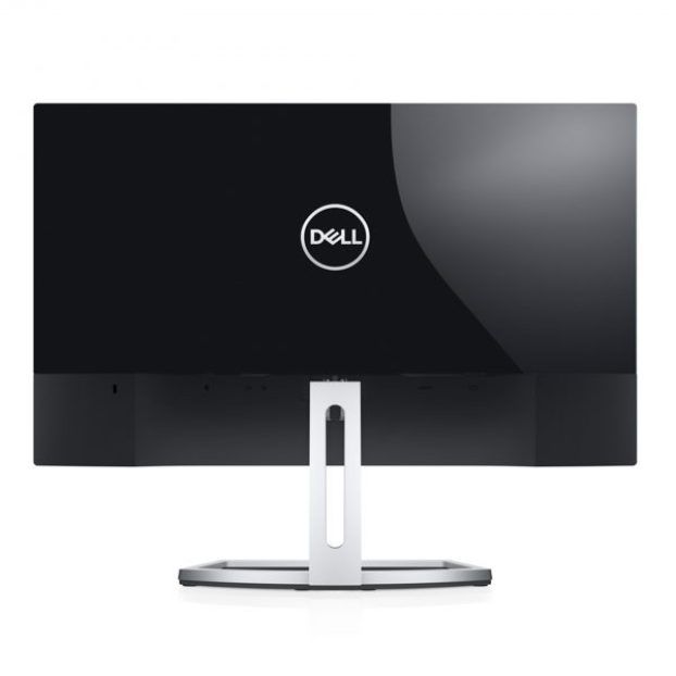 dell 24 monitor S2418H review