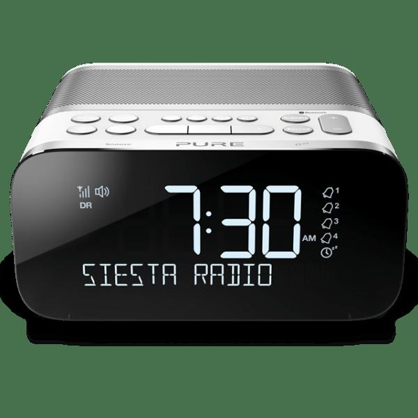 pure digital radio instructions