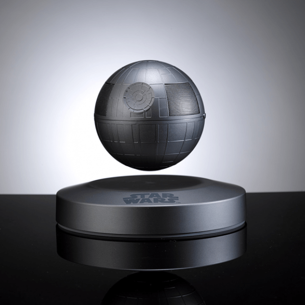 star wars death star speaker plox
