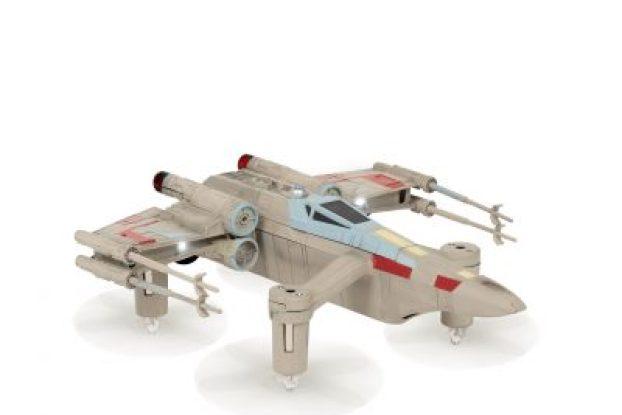 star wars force friday propel elite drone