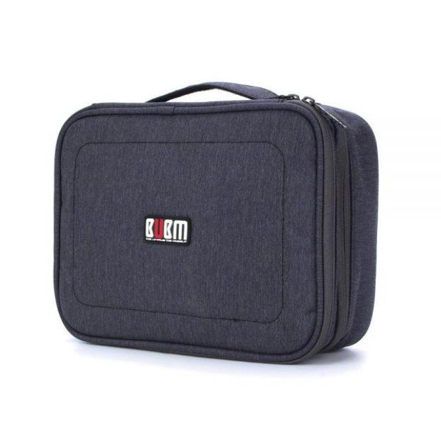 atailorbird waterproof gadget accessory case review