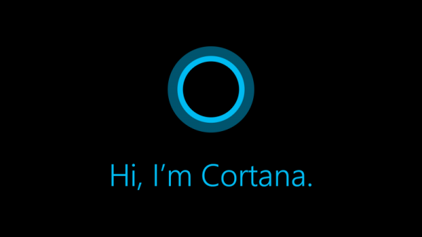 Cortana might just become your new best friend - OxGadgets