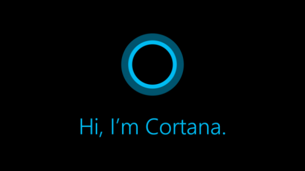 Cortana Microsoft Human Level accuracy in Speech recognition