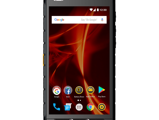 cat s41 smartphone review