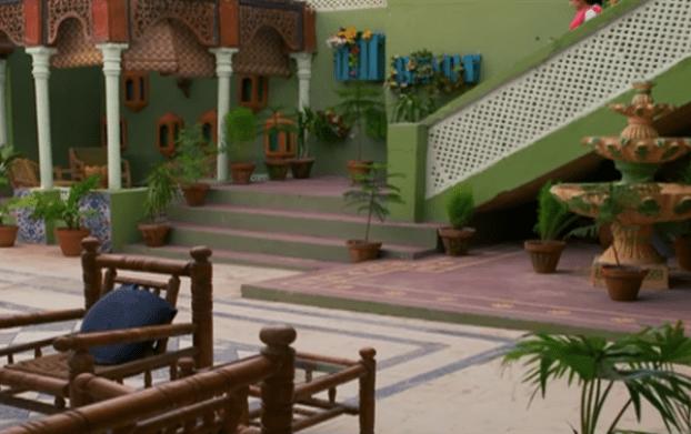 Dar Si Jati Hai Sila - Scene 16