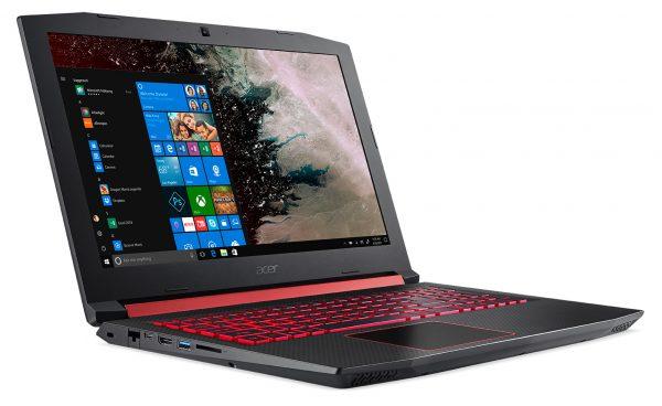 Acer Nitro 5 - A gaming laptop on a budget - OxGadgets