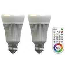 Review Idual Coloured Adaptive Led Lights Oxgadgets