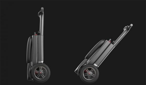 relync mobility scooter