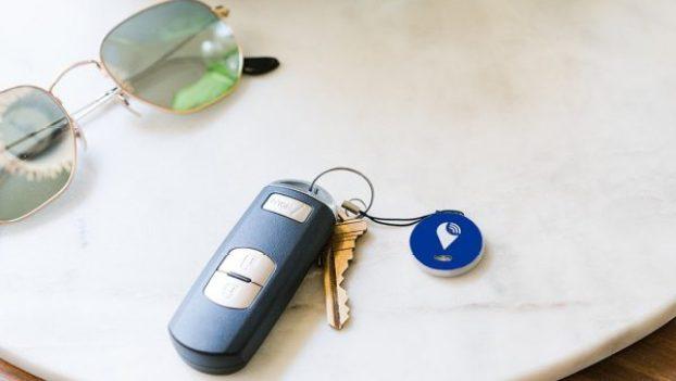 Trackr Pixel Never Lose Those Keys Oxgadgets