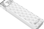 SanDisk white wirelss connect stick