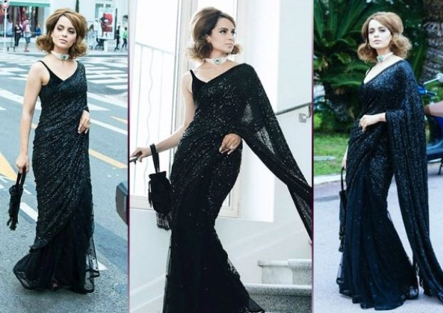cannes-2018-kangana-ranaut-channels-her-retro-diva-in-a-black-saree-750-1525933569-1_crop