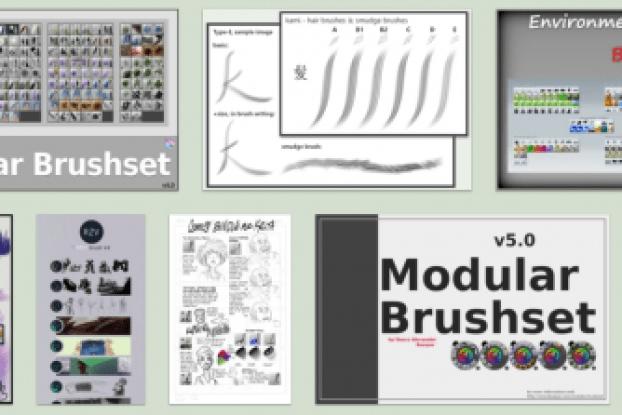 free brushes, raster art, raster, raster editor, digital art, tutorials, how to, guide, beginners, krita, photoshop, windows 10, apps, art, programs, technology, open source, free, brushes, download, installation, install, set up, configure, configuration,