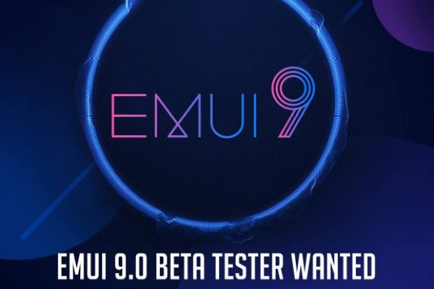 Test out EMUI 9.0 on Your Honor Device