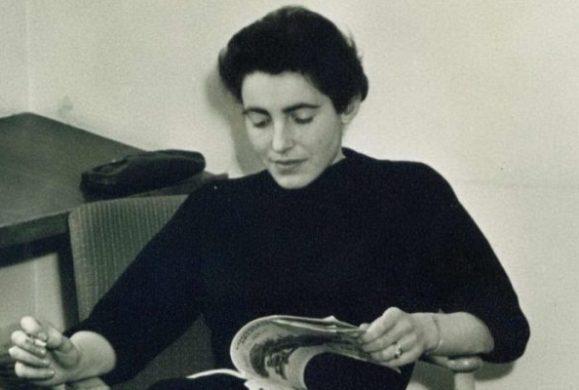 Dame Stephanie Reading