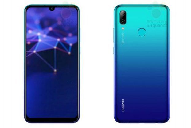Huawei P Smart Phone 2019