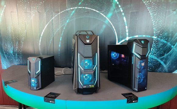 Acer Gaming Arena