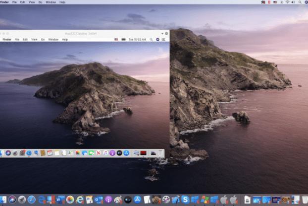 Parallels desktop 15 Mac