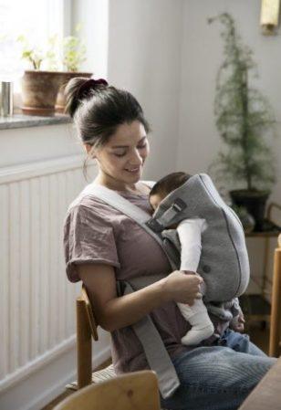 BABYBJÖRN Baby Carrier