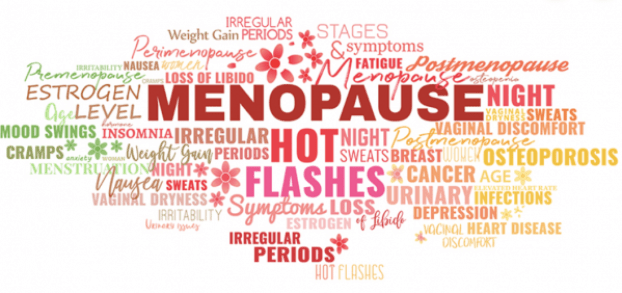 Menopause test kit