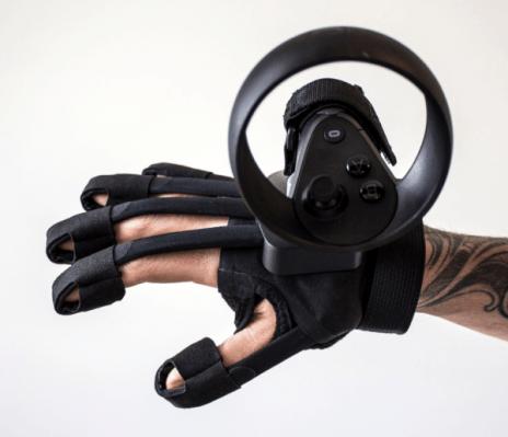 forte data glove