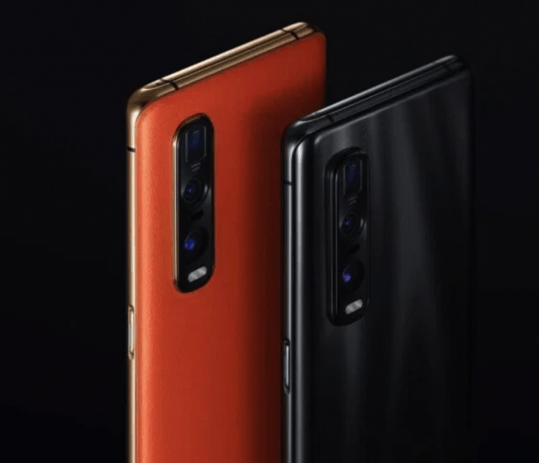 Oppo Find X2 Pro tops DxOMark chart for camera performance